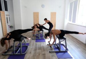 Pilates Attrezzi