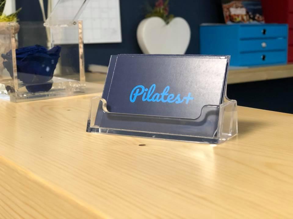 Pilates+ - lo studio
